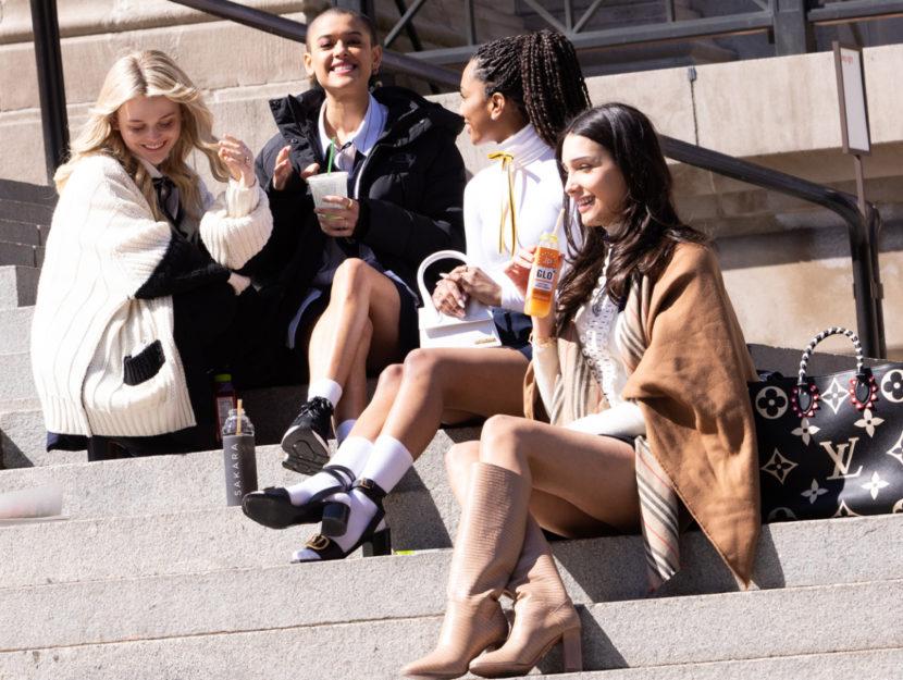Le nuove attrici che prendono il posto di Serena, Blair & co