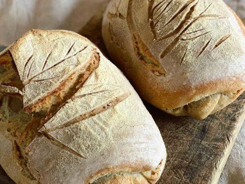Tutti i consigli per il pane fatto in casa