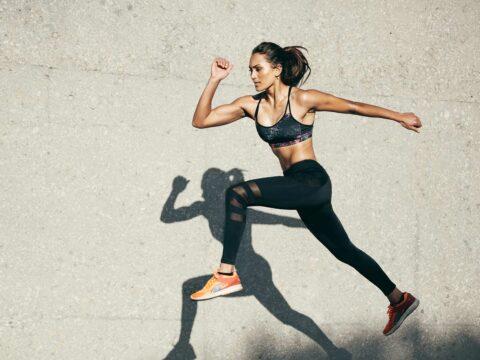 Esercizi di potenziamento muscolare specifici per la corsa