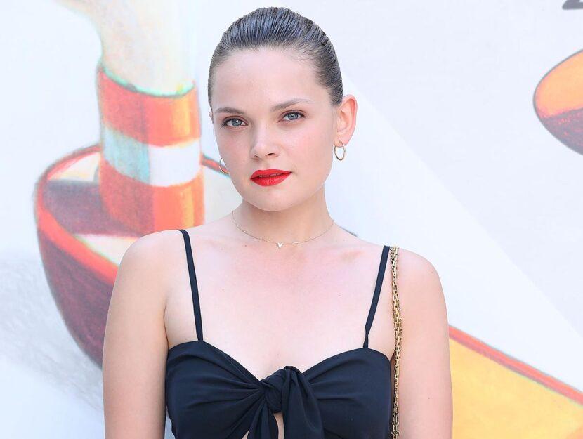 Sandra Drzymalska, protagonista di Sexify