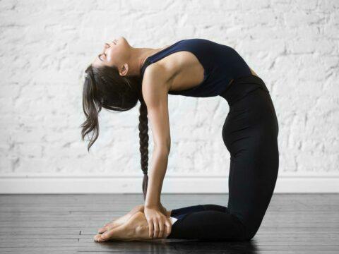 Yoga per accogliere il cambiamento