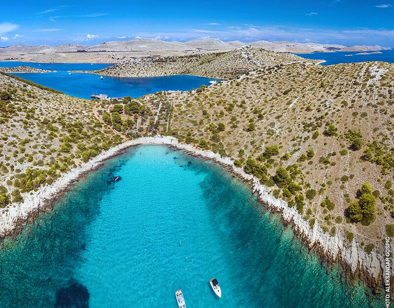Parco Nazionale delle isole Kornati