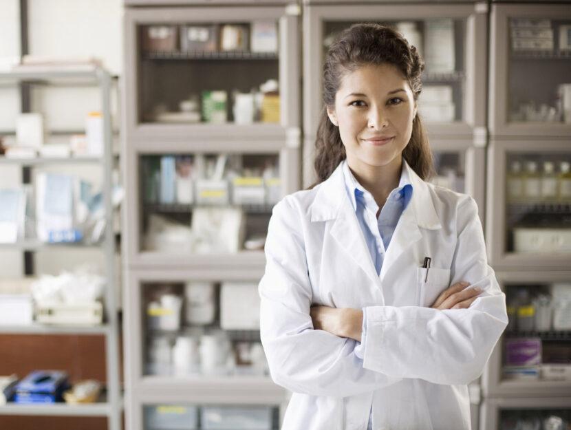 Farmacista farmacia