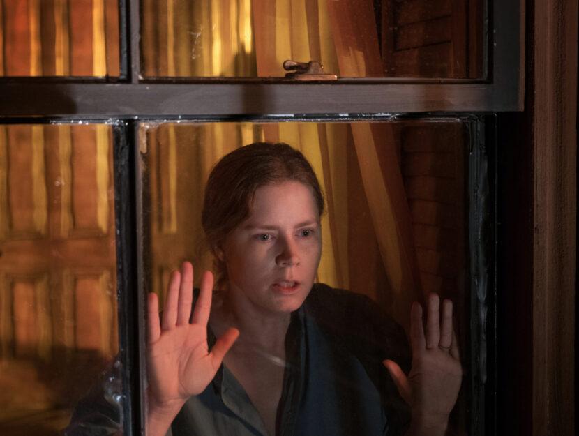 Amy Adams è protagonista di un thriller psicologico su Netflix