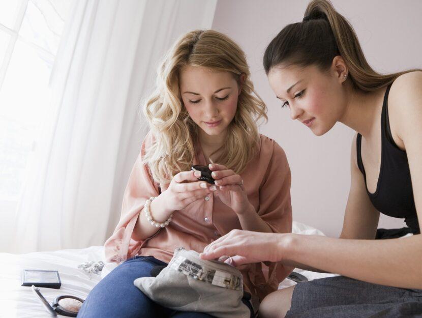 Cosa non deve mancare nella beauty bag