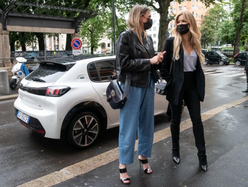 Peugeot si rifà il look