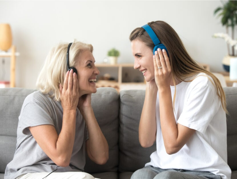 festa della mamma canzoni