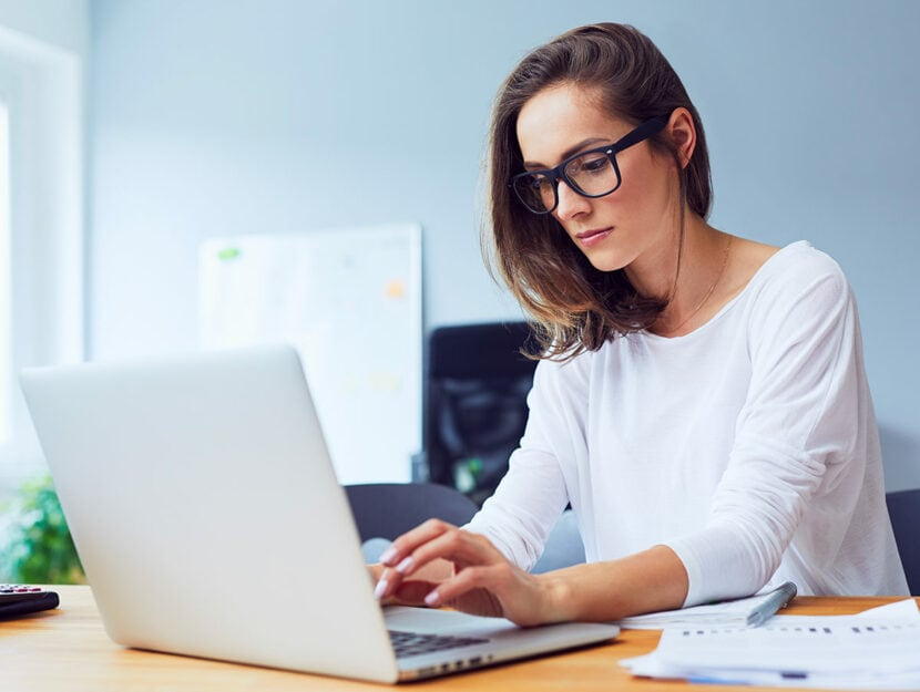 donna a lavoro recruiting online