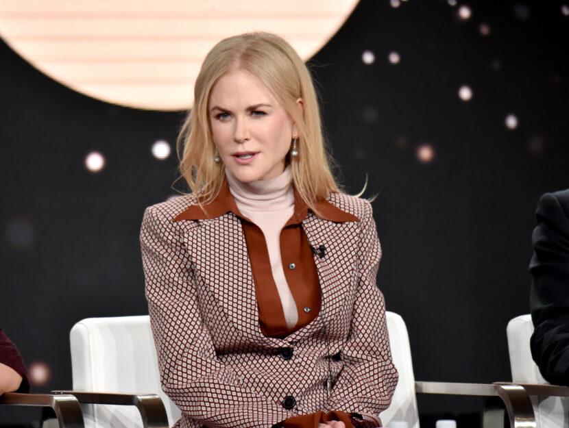 L'attrice è anche una grande interprete di titoli tv da non perdere