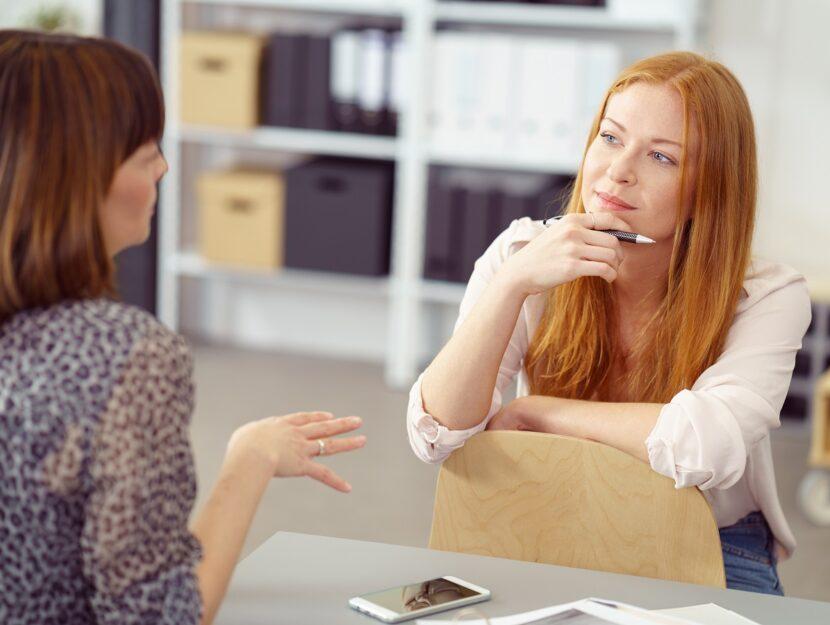 Come invitare persone talentuose a lavorare per te
