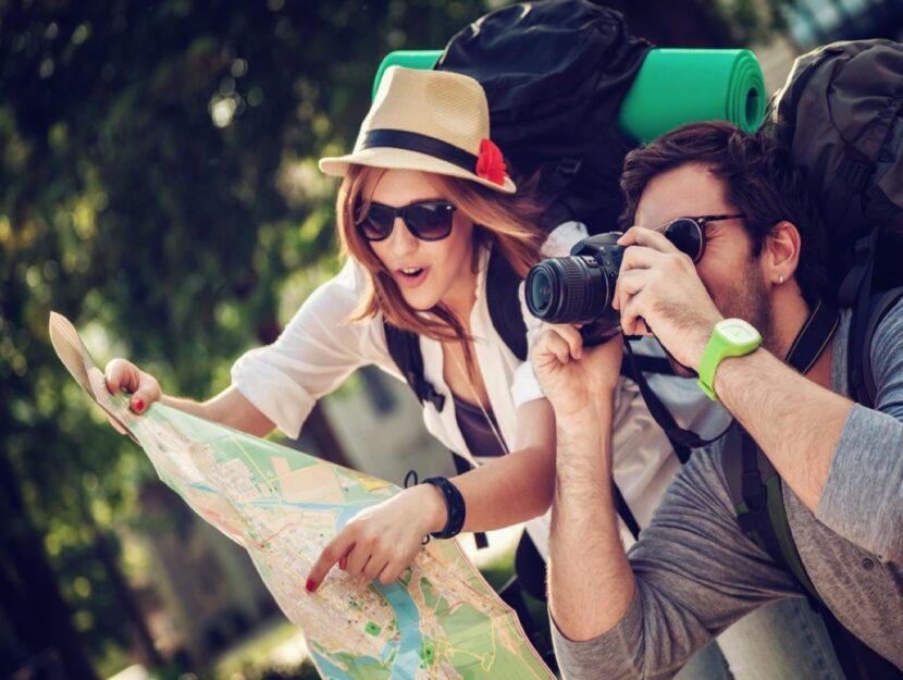 segni zodiaco che amano viaggiare