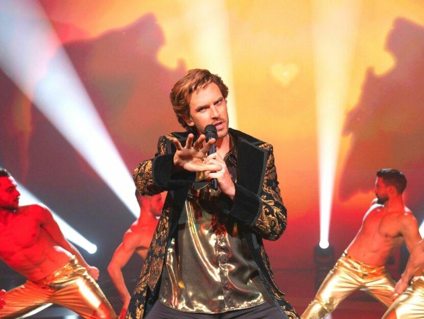 eurovision song contest fire saga, film da vedere su netflix