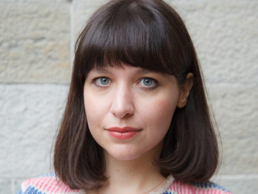 Alessia Gazzola scrittrice 2019