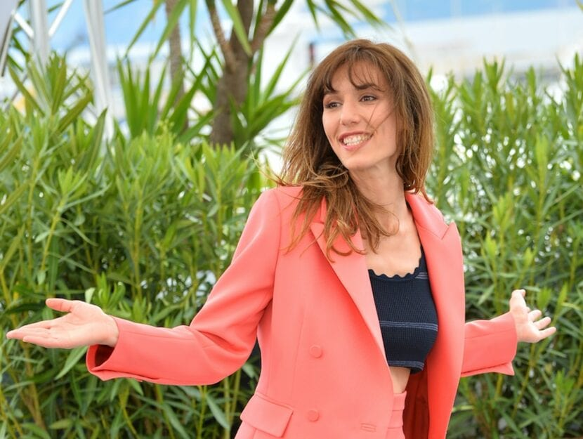 Doria Tillier, madrina del Festival di Cannes 2021