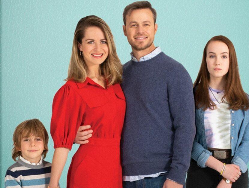 Guida alla famiglia perfetta film netflix
