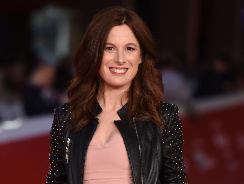 Sarah Maestri attrice 2019