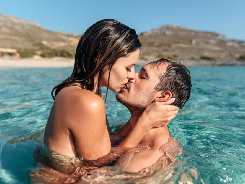 Il 6 luglio si celebra il bacio