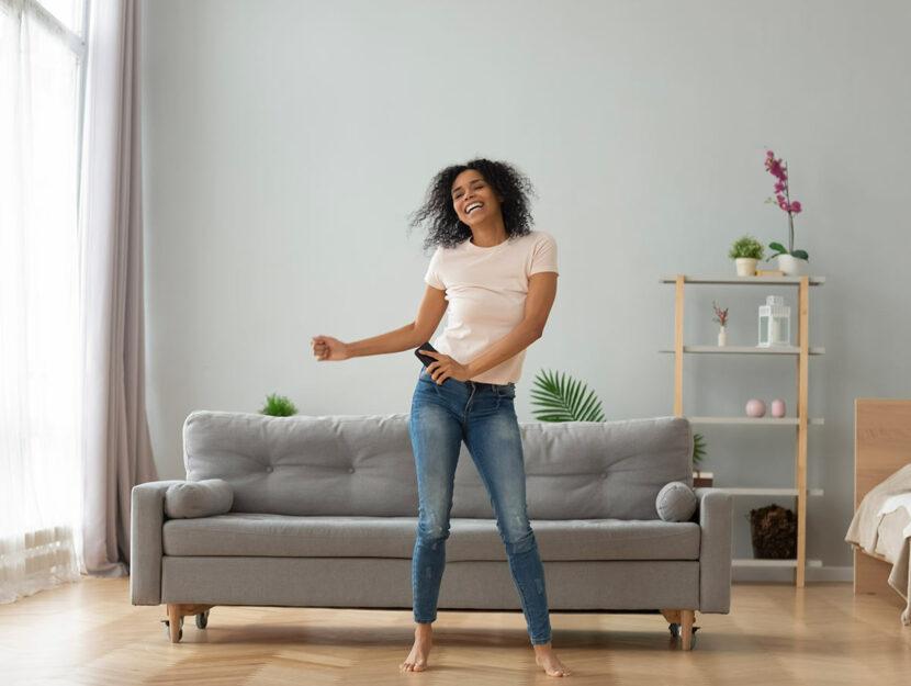 app per imparare a ballare