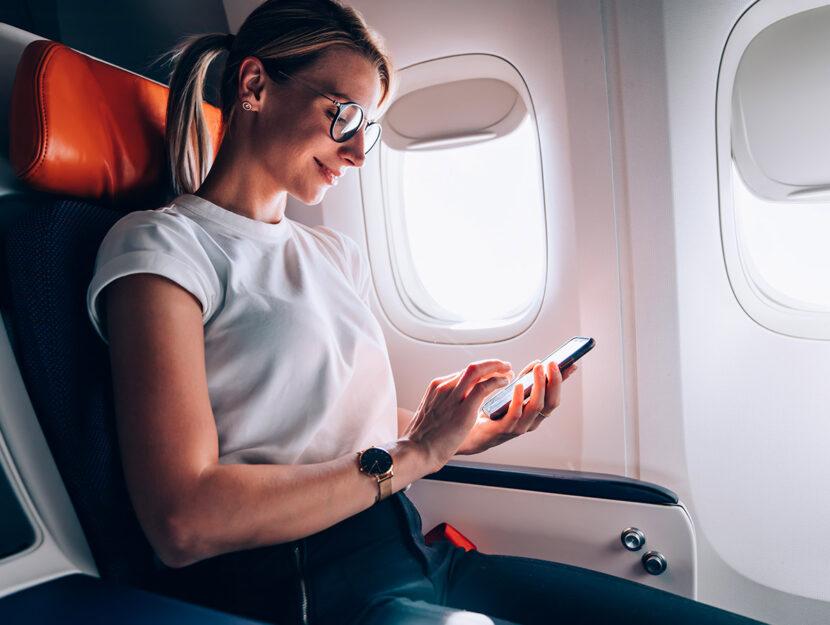 app migliori per che viaggia in aereo