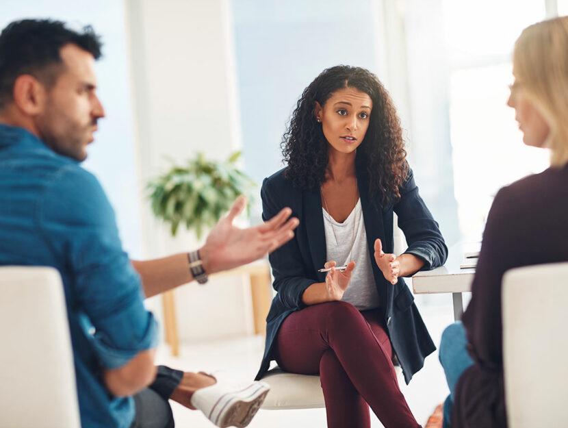 come si risolve un conflitto sul posto di lavoro