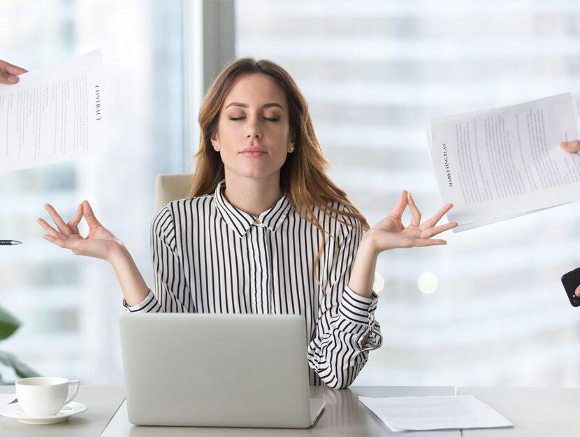 essere multitasking è un vantaggio