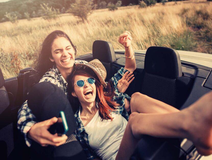 mettere in pausa i social questa estate