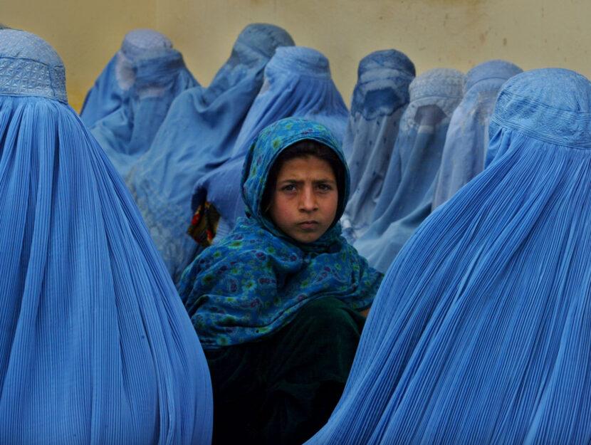 Afghanistan donne 2003 Kalakan