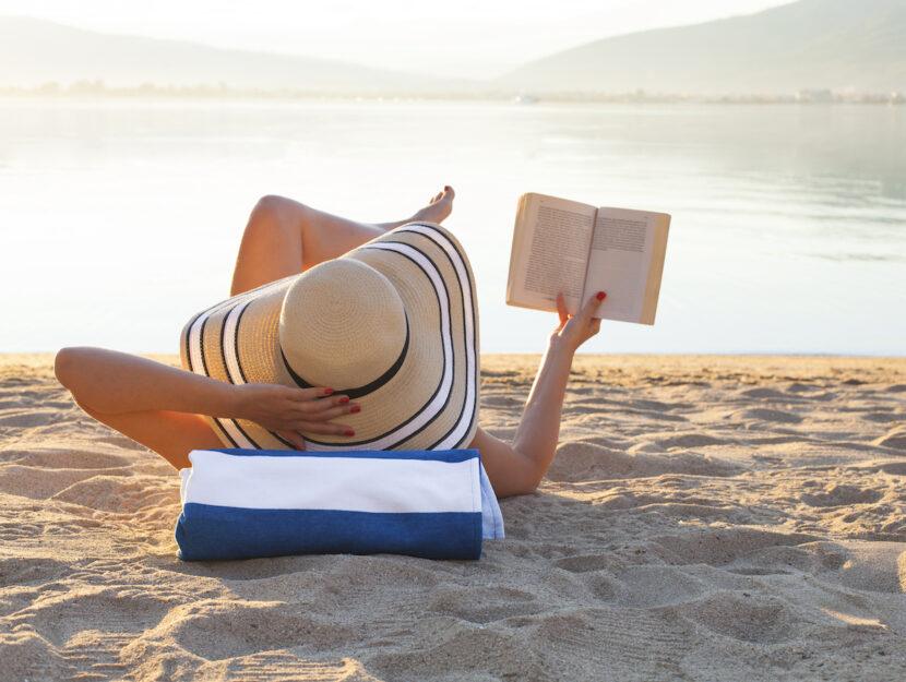 Grandi classici della letteratura da leggere in estate