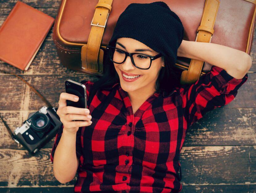 Trucchi intelligenti per andare in vacanza