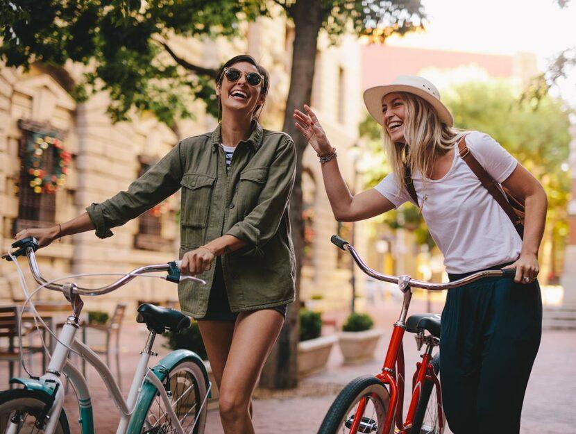 app per amanti della bici
