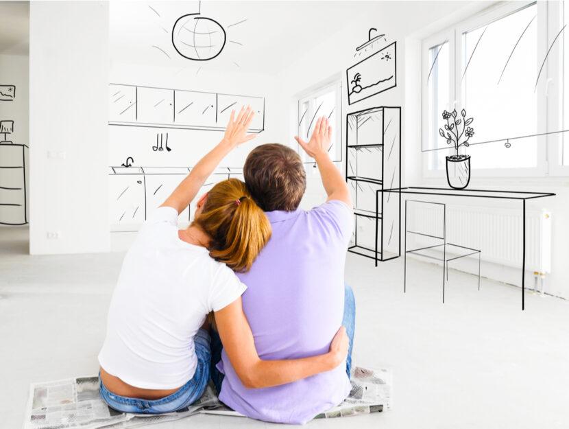 arredare la tua casa