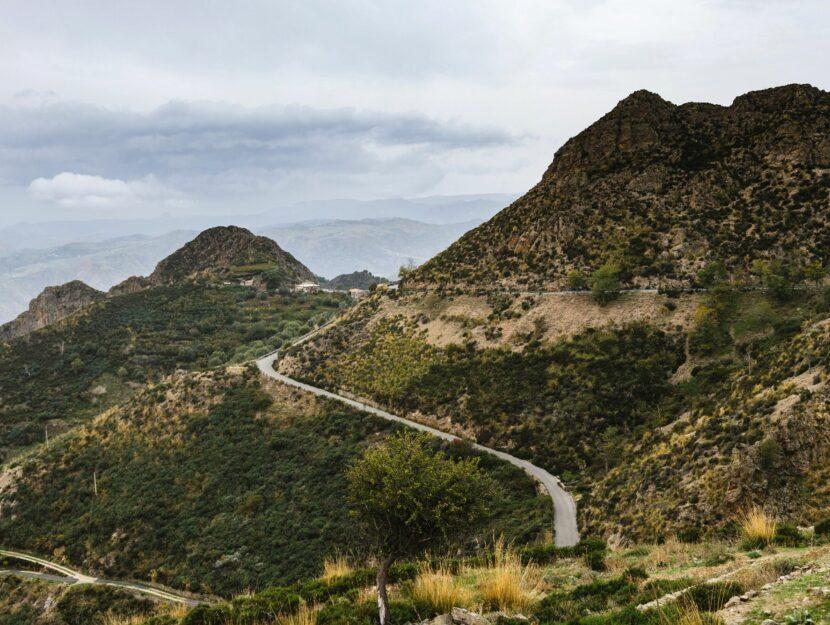 Aspromopnte Calabria