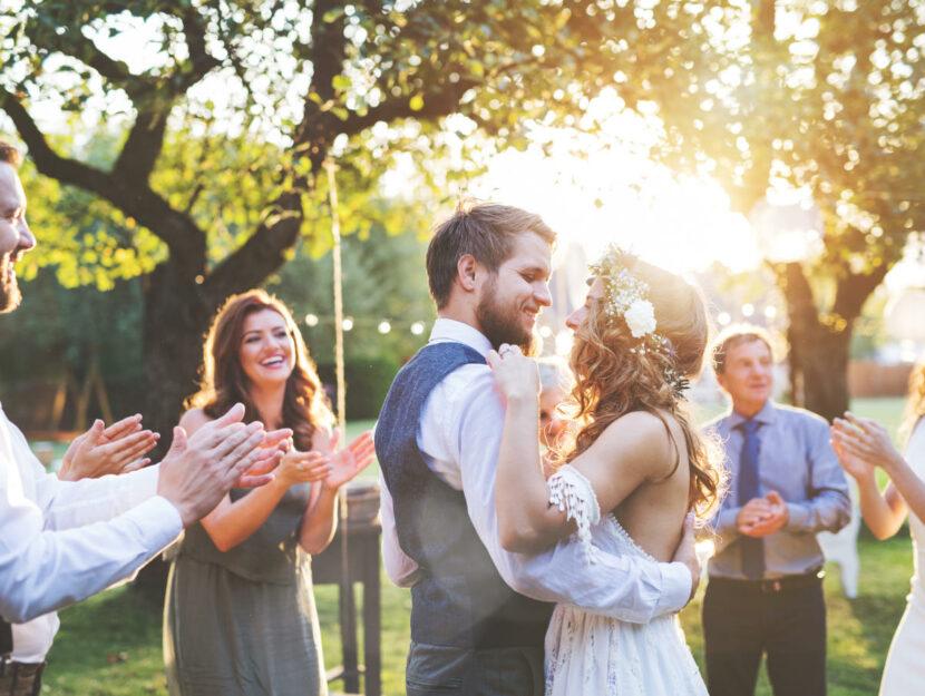 Matrimoni estivi