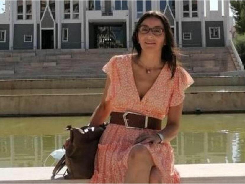 Giuseppina Di Luca, uccisa dal marito da cui si era appena separata. Si era trasferita da poco in Va