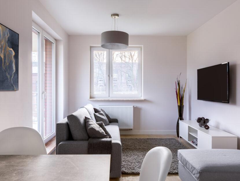 Come arredare una casa più lunga che larga