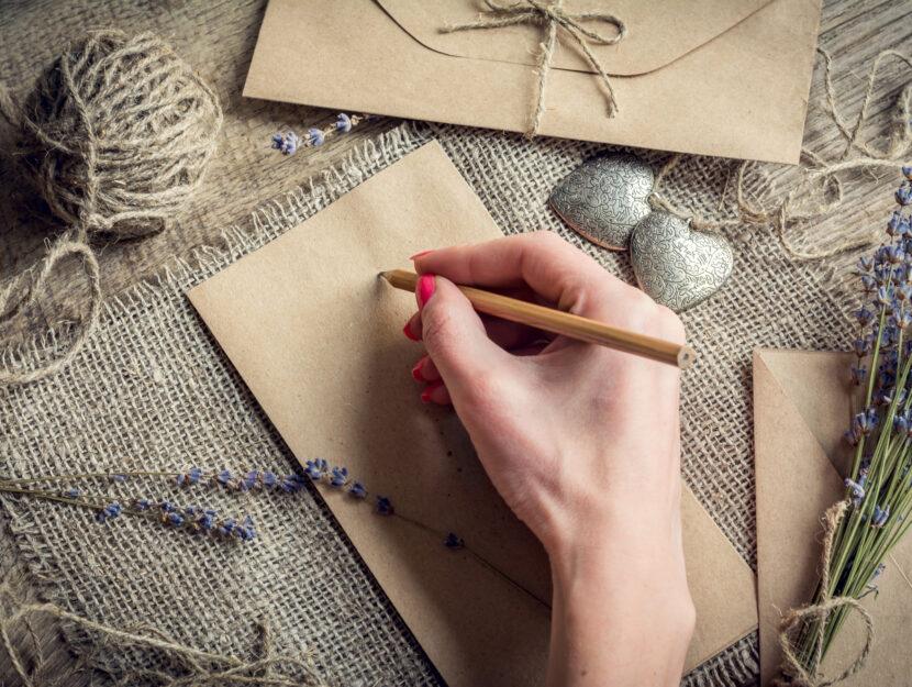 Come scrivere un invito